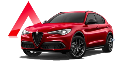 Renting coches Alfa Romeo Guilet