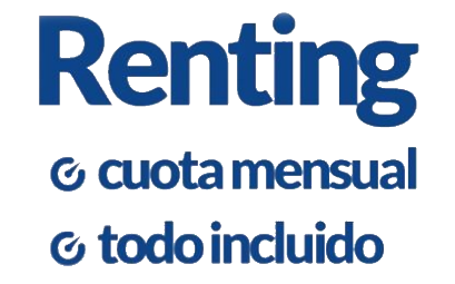 Renting coches a particulares